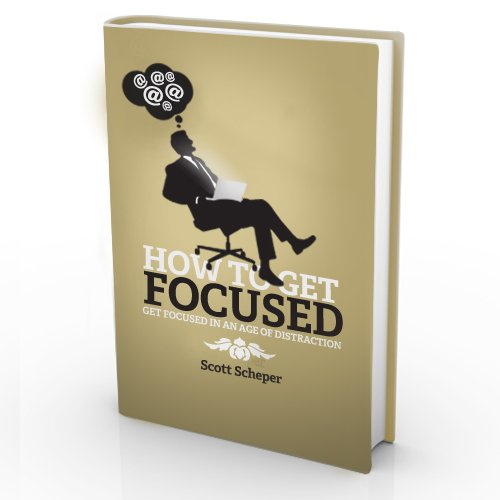 how-to-get-focused-english-edition