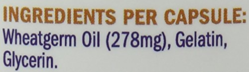 Dorwest Herbs Wheatgerm Oil Capsules for Dogs and Cats 3