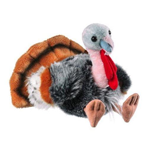 wildlife-artists-turkey-soft-toy