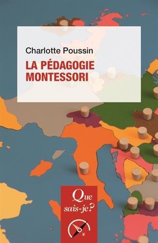 pédagogie Montessori (La)