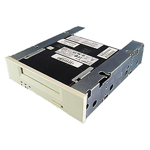 Player Backup Dat Seagate Data Protector Tape Drive STD2401LW SCSI beige - Backup Bandlaufwerk