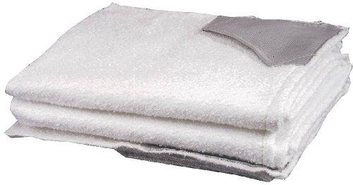 Löschdecke LD1, DIN EN1869, Glasgewebe,gute Isolierung,hitzebeständig bis 550 Grad C,Größe 160x180cm