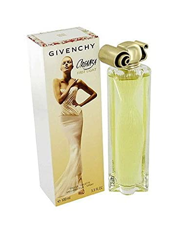 Organza First Light by Givenchy for Women Eau De Toilette