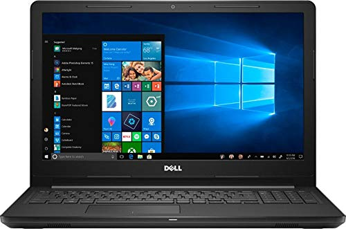 Dell Inspiron Touch Screen Laptop - Dell Inspiron 15.6? Touch Screen Intel Core i3 128GB Solid State Drive Laptop