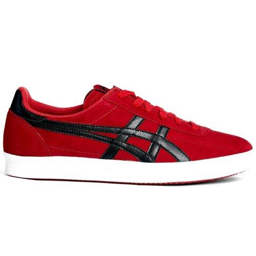 Moscovo Vickka Rot Herren Asics Sneaker D3q1l 5qx7EdE