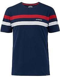 Animal Mens Spencer T-Shirt