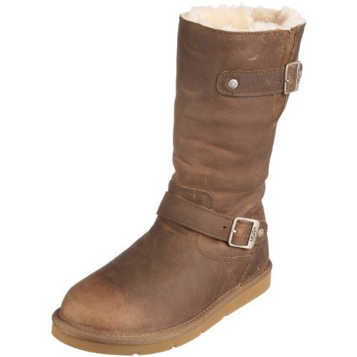 UGG Australia Women's Kensington Sienna Flat 5678Sienna5 for sale  Delivered anywhere in UK