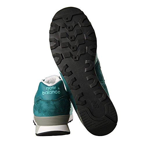 NEW BALANCE CLASSIC TRADITIONNELS M576PTM PTM teal