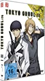 DVD Cover 'Tokyo Ghoul:re (3.Staffel) - DVD 2