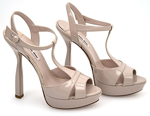 Miu-Miu-Woman-Sandal-Shoes-Powder-Patent-Leather-Code-5XP496-38-Cipria-Powder
