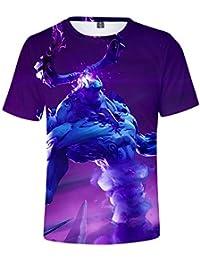 Amazon.es  camisetas personalizadas - Niño  Ropa d343b5f892443