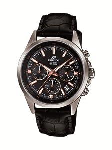 Casio EFR-527L-1AVUEF - Reloj (Reloj de pulsera, Masculino, Acero inoxidable, SR920SW, 2 Año(s), 4.74 cm) de Casio