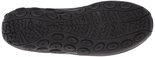 Merrell JUNGLE MOC NUBUCK J60831 Herren Slipper Castlerock