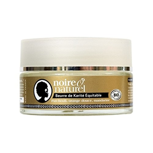 noire Ô naturel Karité Corps/Cheveux 100 ml