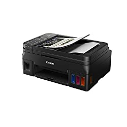 Canon Pixma G4010 All in One Inkjet Printer