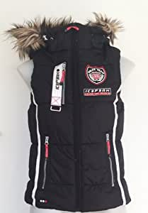Icepeak Damen Skiweste TALOR