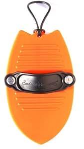 Salt Creek Palmboards Palette/handplane pour bodysurf Orange