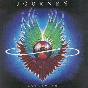 Evolution by Journey (2013-03-27)