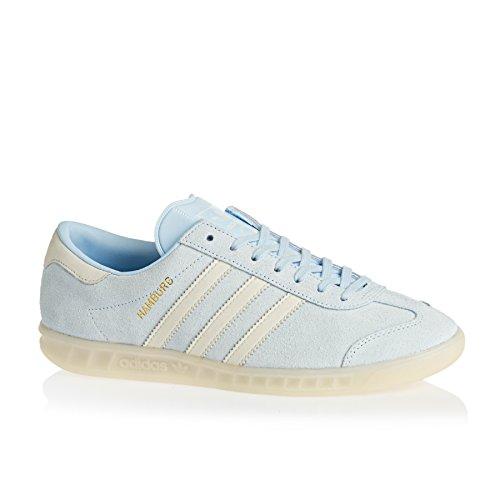adidas Hamburg W Scarpa Blue