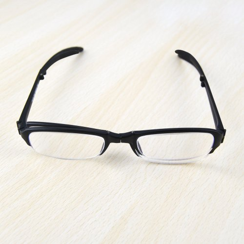 THG Gent plegable plegable antifatiga bolsillo gafas