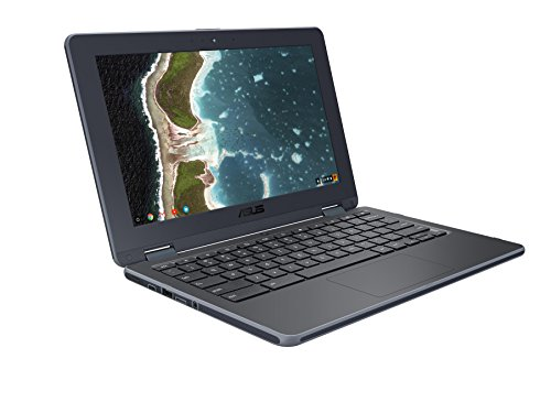 Asus Chromebook FLIP C213NA-BU0033 Notebook