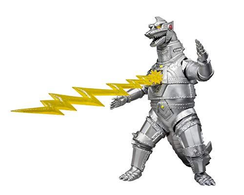 Kostüm Godzilla - Godzilla vs MechaGodzilla - MechaGodzilla 1974 Ver. - Limited Edition [SH MonsterArts][Japanische Importspiele]