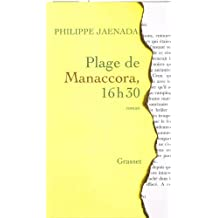 Plage de Manaccora, 16 h 30