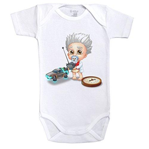 Bb-Gigawatt-Body-Bb-manches-courtes-Coton-Blanc-Baby-Geek-Parent