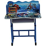 GroFurnish Children Desk,Model:GFCD518.