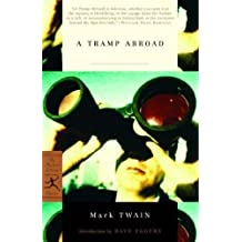 A Tramp Abroad (Modern Library Classics)