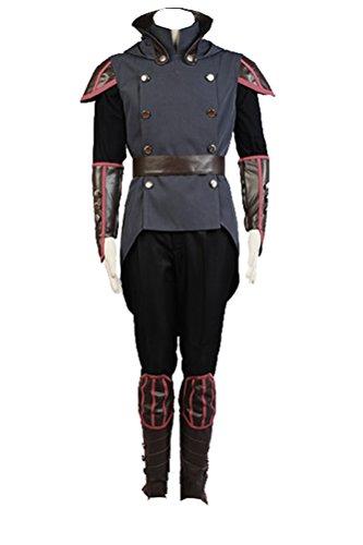 of Korra Amon Cosplay Kostüm L (Avatar Korra Kostüm)