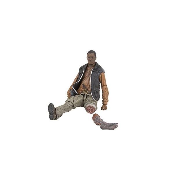 McFarlane - Figurine Walking Dead - TV Serie 8 Bob Stookey 13cm - 0787926146233 2