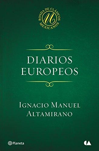 Diarios europeos (Spanish Edition)