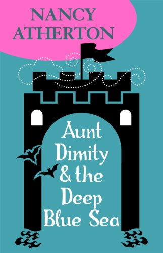 Aunt Dimity and the Deep Blue Sea (Aunt Dimity Mysteries, Book 11): An enchantingly cosy mystery set in the Scottish Highlands (English Edition)
