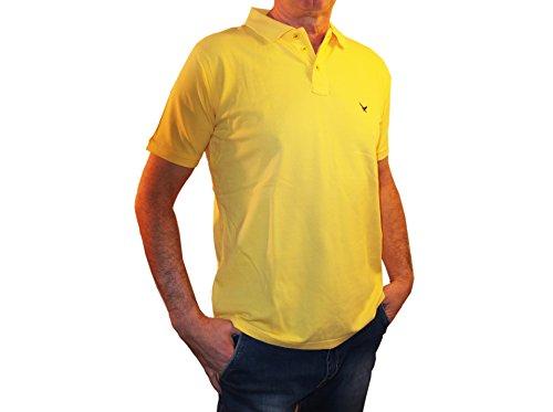 5db4eb50db55 Polo 1st American Polo Shirt Manga Corta 100% Algodon Piquet