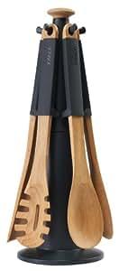 Joseph&Joseph JJ325 Elevate Carousel Wood Grigio