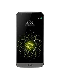 lg g5 se smartphone 5 3 zoll titan elektronik. Black Bedroom Furniture Sets. Home Design Ideas