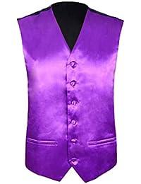 giacche Amazon Viola Abbigliamento e it Abiti Gilet wXX6pqr