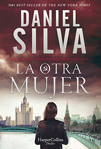 La otra mujer (Suspense / Thriller) por Daniel Silva