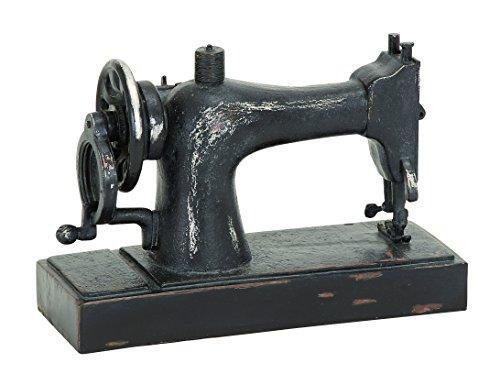 Deco 79era Industrial máquina de Coser decoración