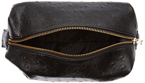 Mi-Pac Tasche, black - Ostrich Black (schwarz) - GTM411 black - Ostrich Black