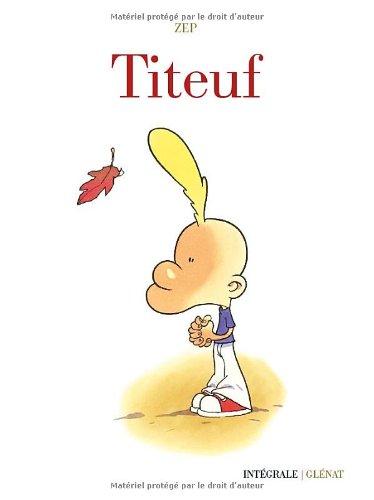 Titeuf : Intégrale
