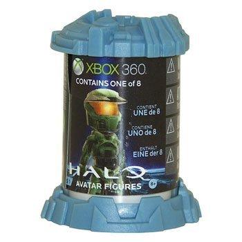 Produktbild Halo Xbox Live Avatars McFarlane Toys Series 1 Blind Capsule 1 RANDOM Figure! by Unknown