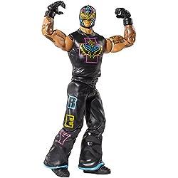 WWE - Figura de Rey Mysterio el Mejor de 2014