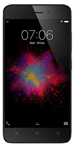 Vivo Y53 (Matte Black) with offers