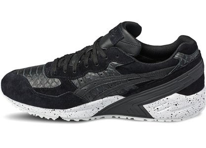 Asics Tiger Gel Sight Scarpa Nero