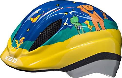 KED Meggy Originals Helmet Kids mondbär Kopfumfang M | 52-58cm 2019 Fahrradhelm