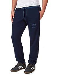 adidas Originals - Pijama - Moda - para Hombre Azul Azul Talla:XX-Large