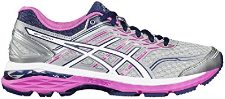 Asics - Zapatillas de running para mujer rosa rosa
