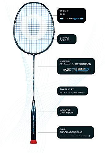 Oliver Badmintonschläger Extreme Light 69 -